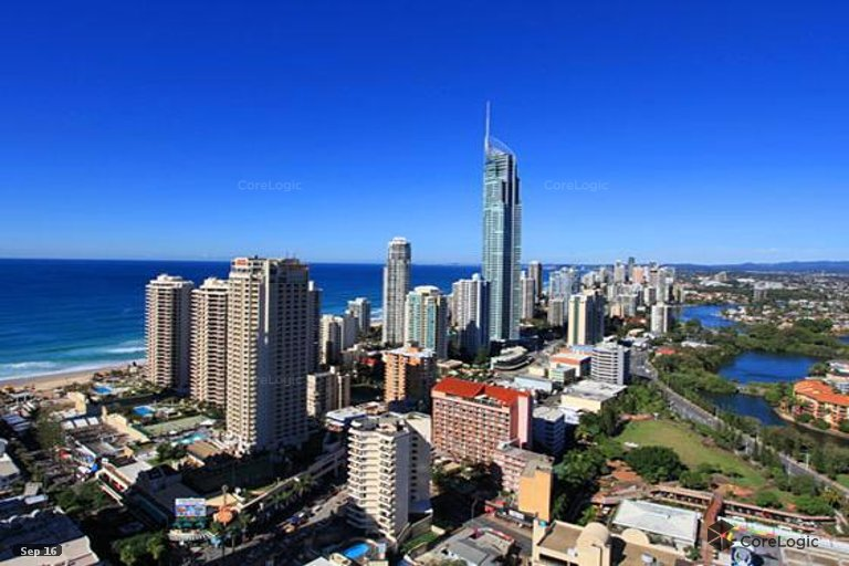 OpenAgent - 1251/9 Ferny Avenue, Surfers Paradise QLD 4217