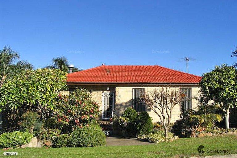 OpenAgent - 33 Judith Avenue, Cabramatta NSW 2166