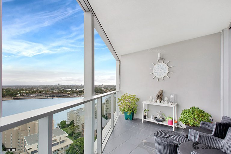 OpenAgent - 1605/45 Bowman Street, Pyrmont NSW 2009