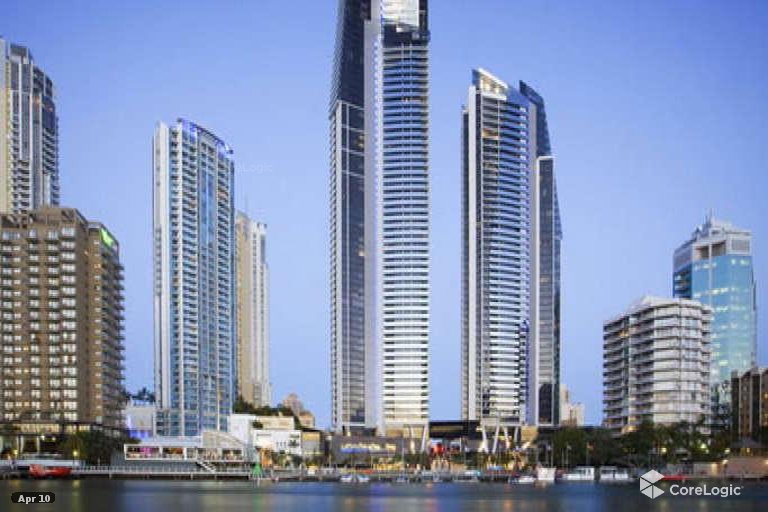 OpenAgent - 1384/9 Ferny Avenue, Surfers Paradise QLD 4217