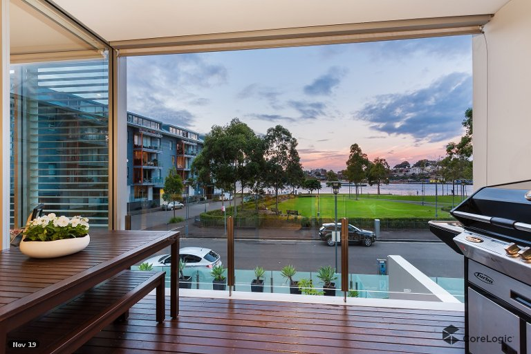 OpenAgent - 124/3 Darling Island Road, Pyrmont NSW 2009