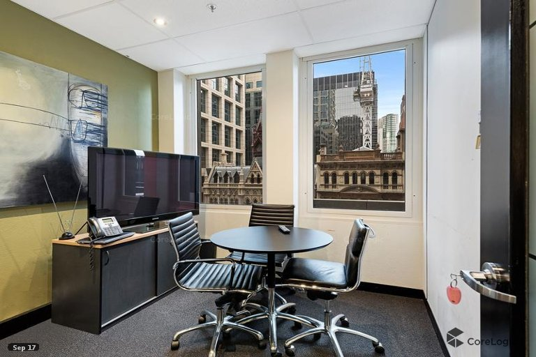OpenAgent - 409/480-490 Collins Street, Melbourne VIC 3000