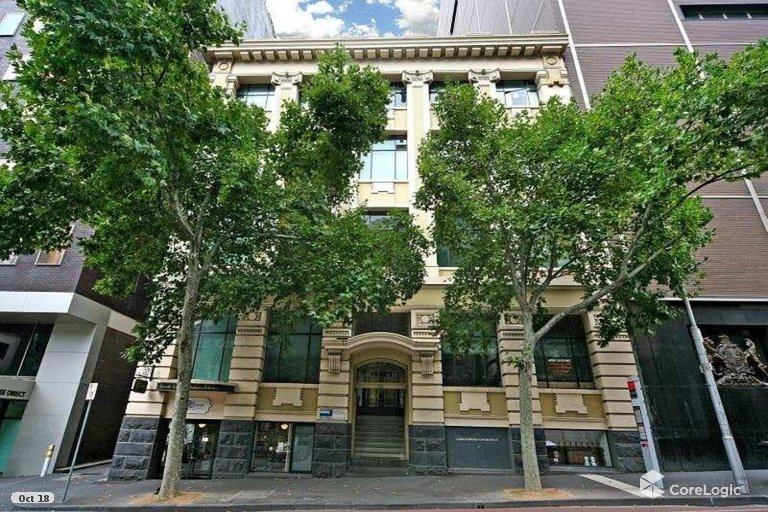 OpenAgent - 203/441 Lonsdale Street, Melbourne VIC 3000