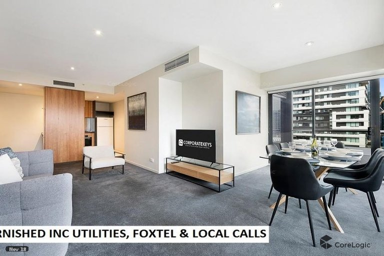 OpenAgent - 1401/33 City Road, Southbank VIC 3006