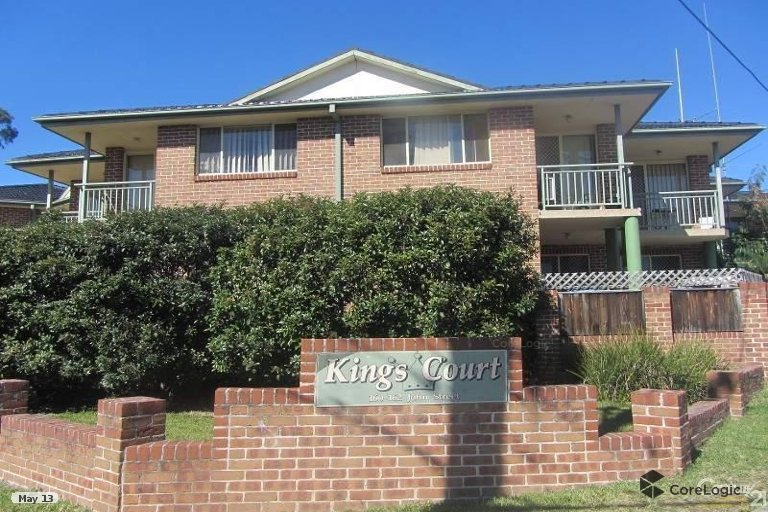OpenAgent - 16/160-162 John Street, Cabramatta NSW 2166