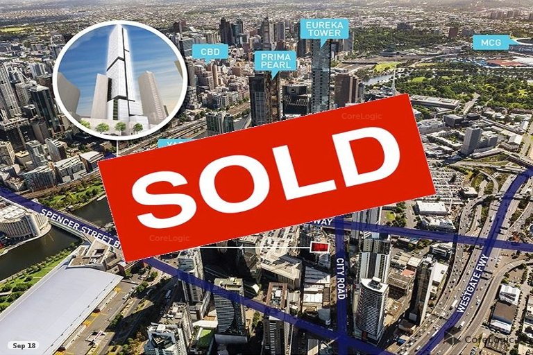 OpenAgent - 274 City Road, Southbank VIC 3006