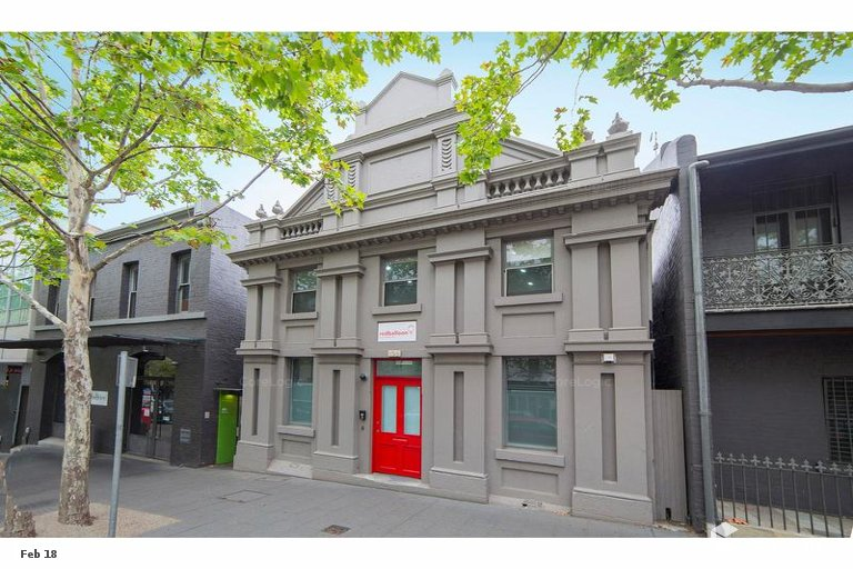 OpenAgent - 179 Harris Street, Pyrmont NSW 2009