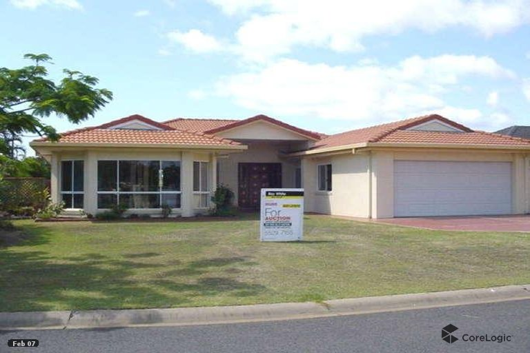 OpenAgent - 30 Oyster Cove Promenade, Helensvale QLD 4212
