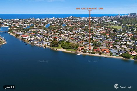 Mermaid waters qld 4218 real estate and properties for for 3 drayton terrace mermaid waters