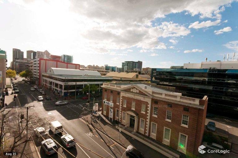 OpenAgent - 301/235-237 Pirie Street, Adelaide SA 5000