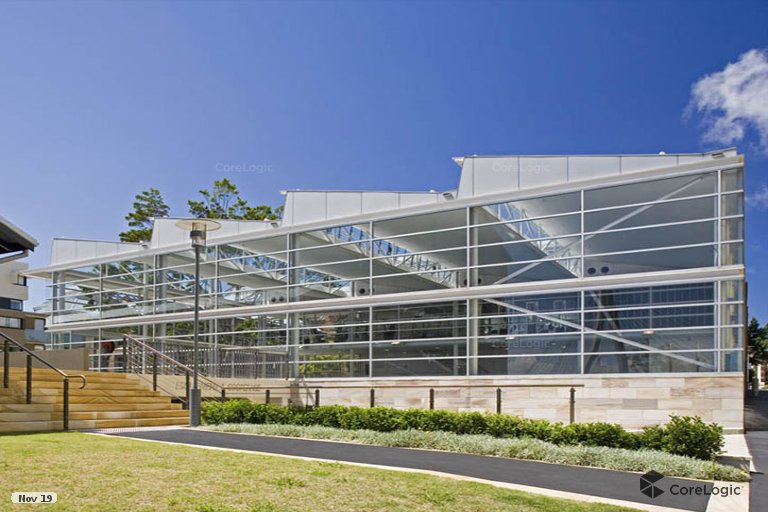 OpenAgent - 7/4 Distillery Drive, Pyrmont NSW 2009
