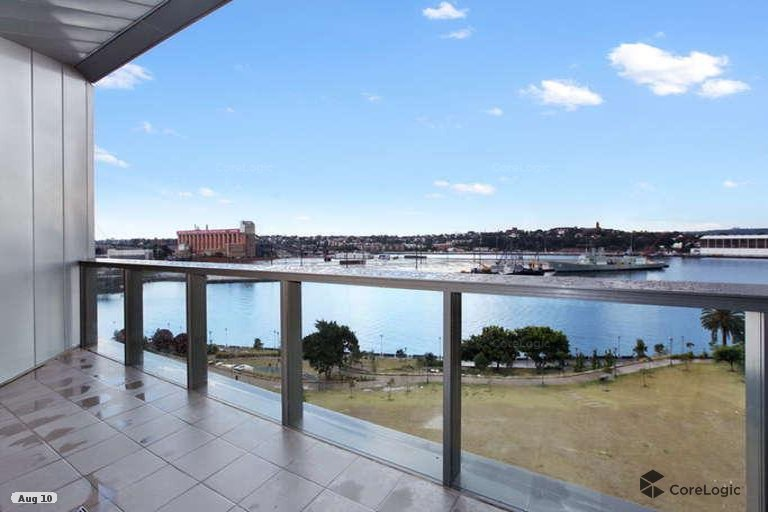 OpenAgent - 601/35 Bowman Street, Pyrmont NSW 2009
