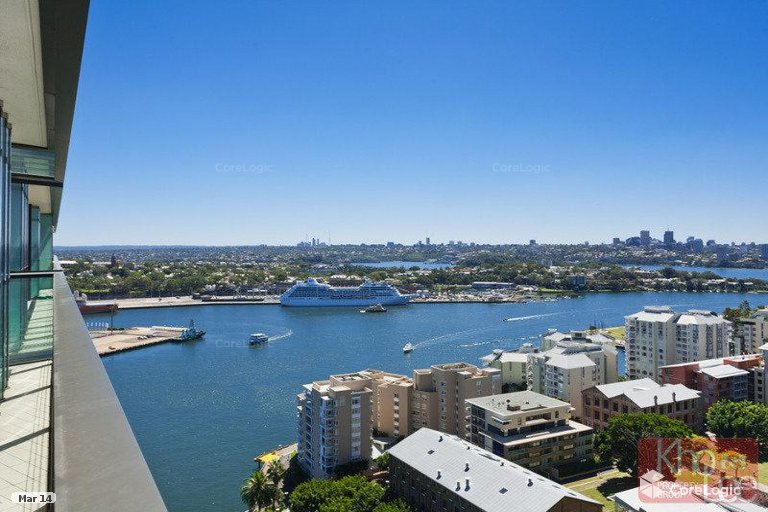 OpenAgent - 19/4 Distillery Drive, Pyrmont NSW 2009