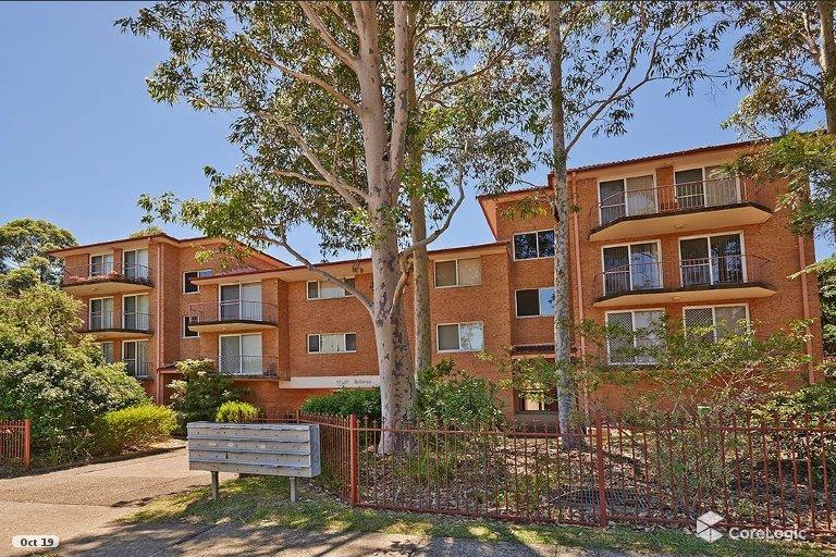 OpenAgent - 14/53-57 Good Street, Westmead NSW 2145