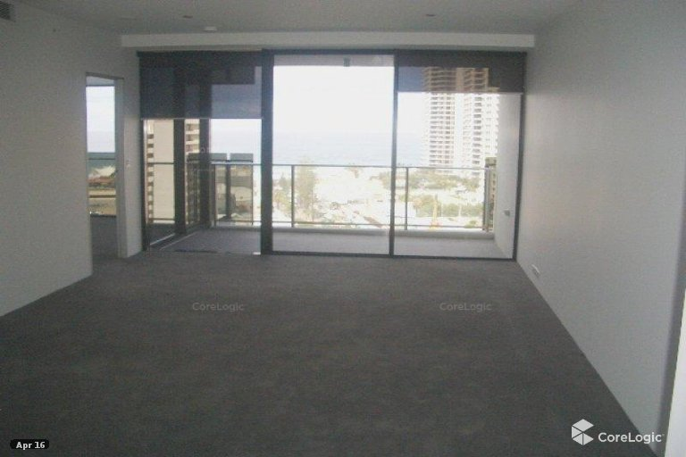 OpenAgent - 1134/9 Ferny Avenue, Surfers Paradise QLD 4217