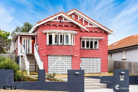 Grove Street Toowong Value Property