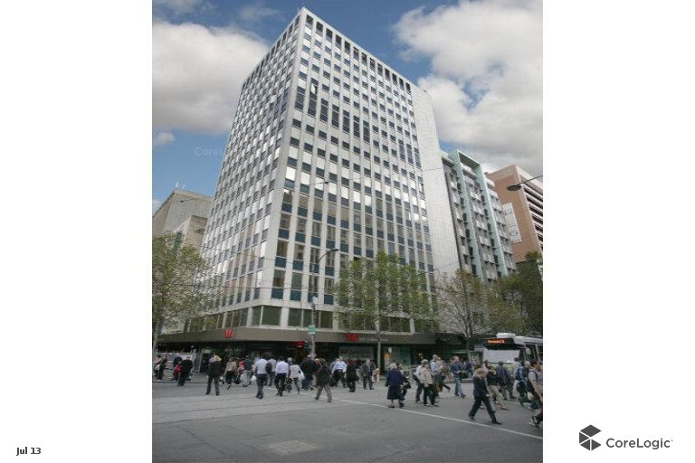 OpenAgent - 204/227 Collins Street, Melbourne VIC 3000