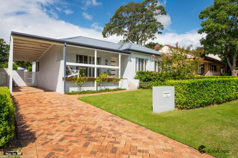 OpenAgent - 6 Crusade Place, Woolooware NSW 2230