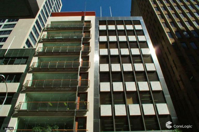 OpenAgent - 704/105 Pitt Street, Sydney NSW 2000