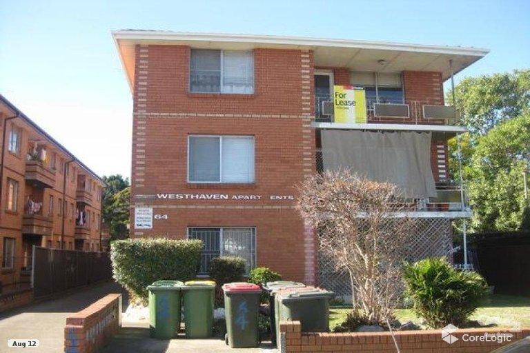 OpenAgent - 4/64 Broomfield Street, Cabramatta NSW 2166