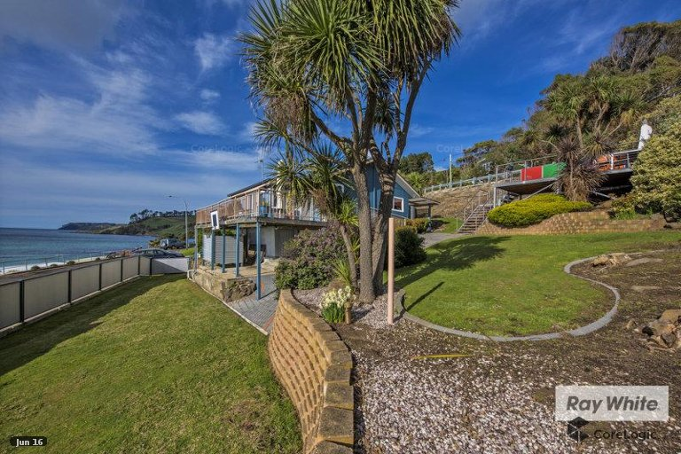 OpenAgent - 1 Fenton Crescent, Boat Harbour Beach TAS 7321
