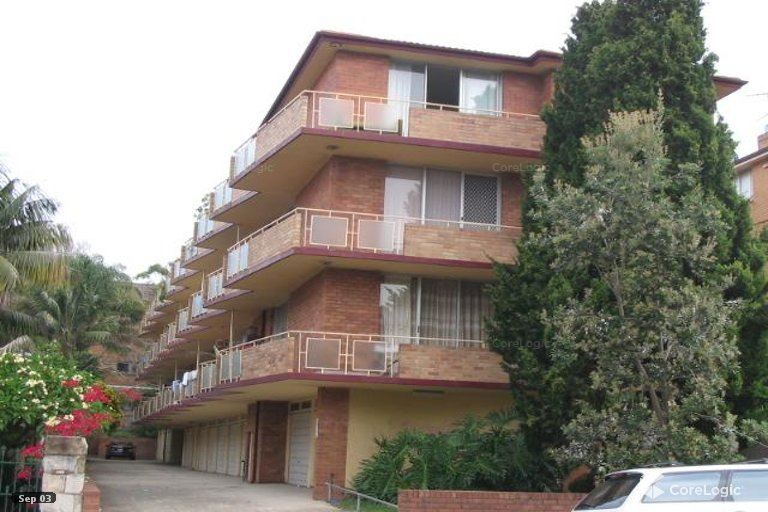 OpenAgent - 4/307 Bondi Road, Bondi NSW 2026