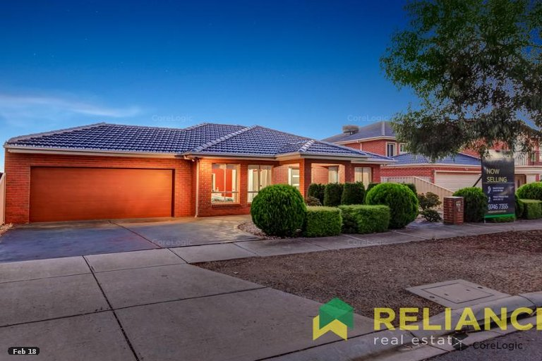 OpenAgent - 20 Bowman Court, Taylors Hill VIC 3037