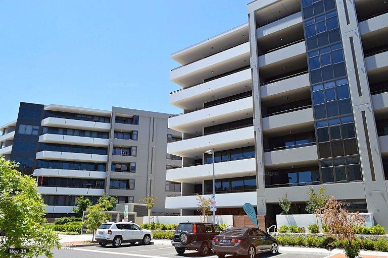 OpenAgent - 107/46 Macquarie Street, Barton ACT 2600