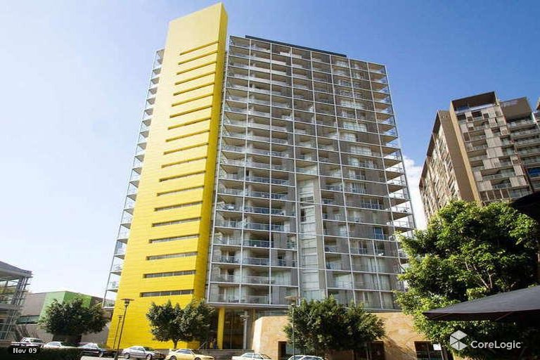 OpenAgent - 305/45 Bowman Street, Pyrmont NSW 2009