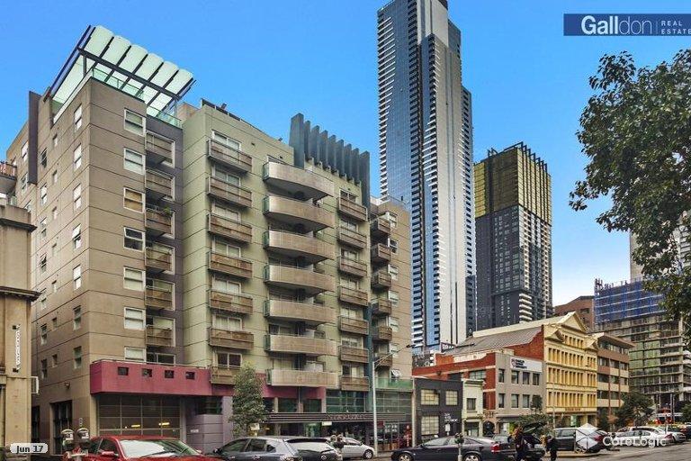 OpenAgent - 521/118 Franklin Street, Melbourne VIC 3000