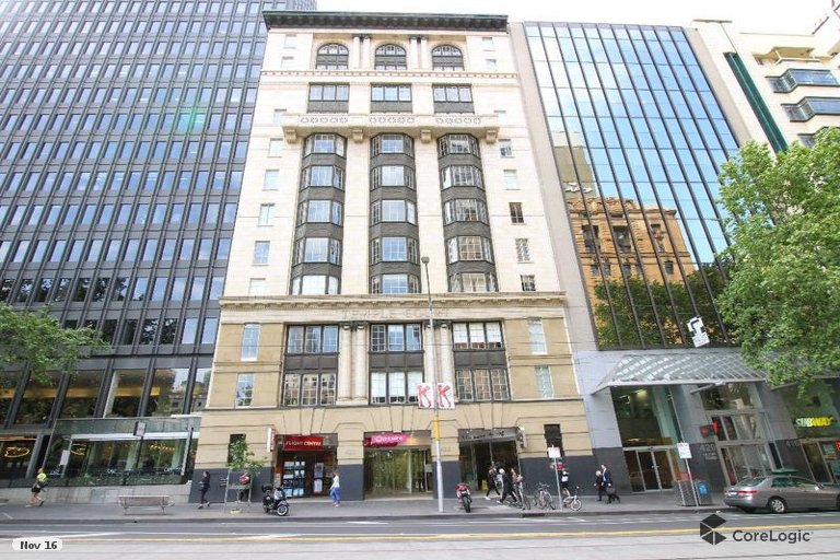 OpenAgent - 302/422-428 Collins Street, Melbourne VIC 3000