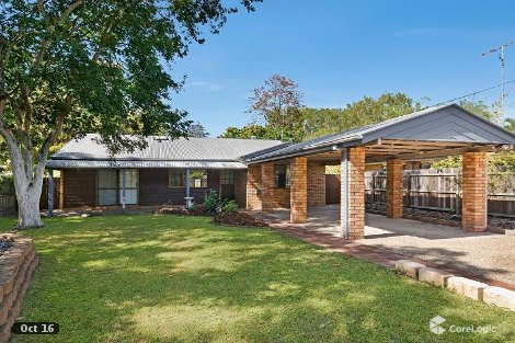 Property Prices In Dalby