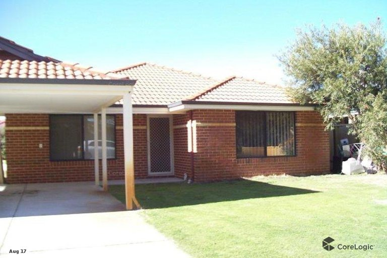 OpenAgent - 6 Imber Turn, Langford WA 6147