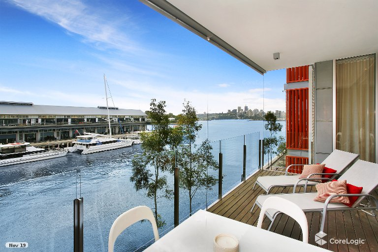 OpenAgent - 236/3 Darling Island Road, Pyrmont NSW 2009