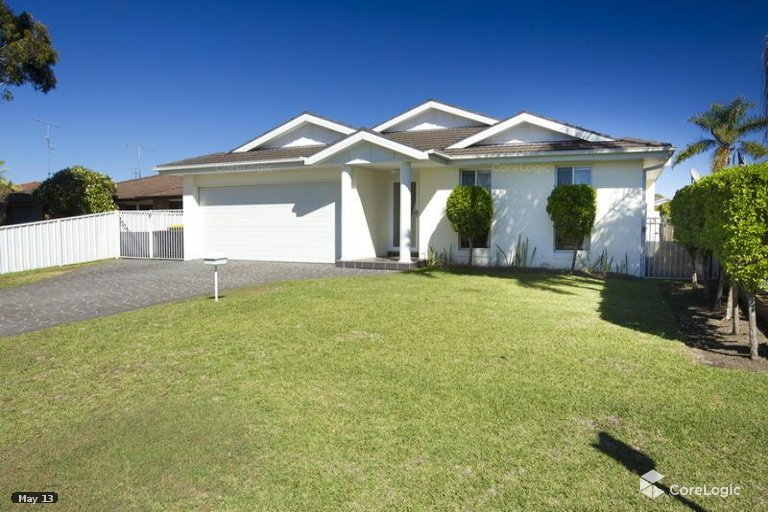 OpenAgent - 15 Victor Avenue, Forster NSW 2428