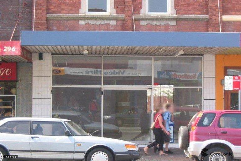 OpenAgent - 298 Bondi Road, Bondi NSW 2026
