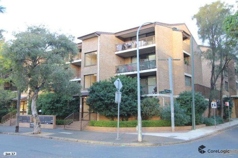 OpenAgent - 44/1-19 Allen Street, Pyrmont NSW 2009