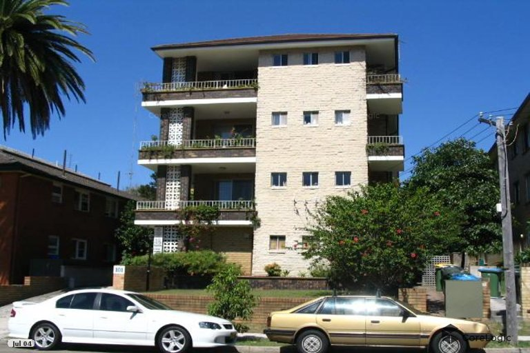 OpenAgent - 21/101 Pacific Parade, Dee Why NSW 2099