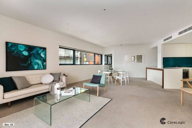 OpenAgent - 307/1 Distillery Drive, Pyrmont NSW 2009
