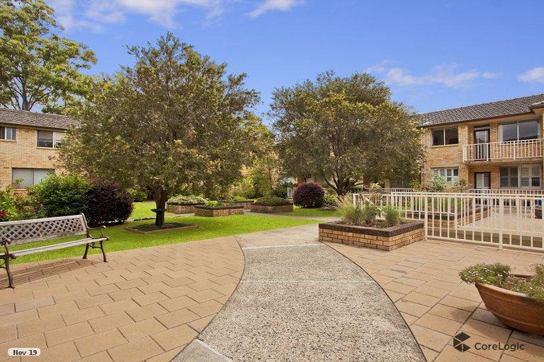 OpenAgent - 18/105-109 Burns Bay Road, Lane Cove NSW 2066
