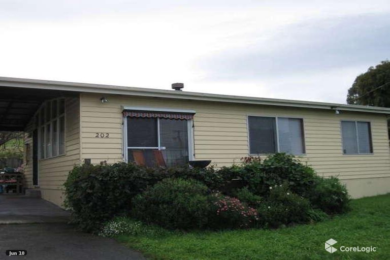 OpenAgent - 202 Blessington Street, South Arm TAS 7022