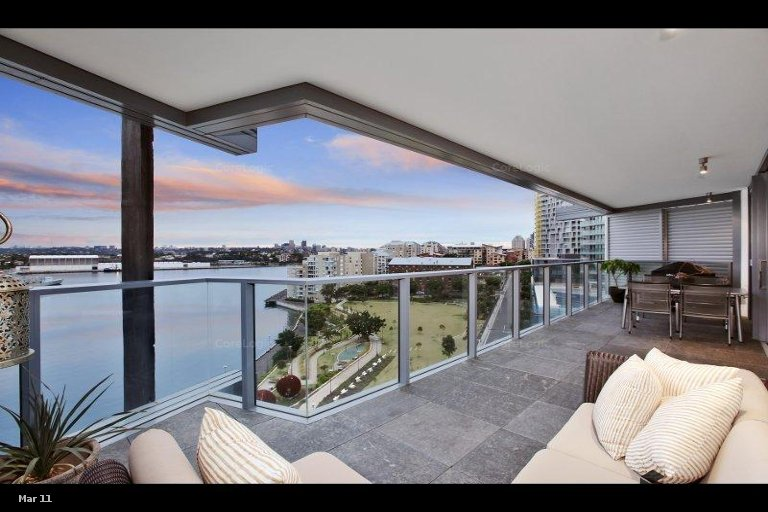 OpenAgent - 10/2 Distillery Drive, Pyrmont NSW 2009