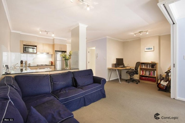 OpenAgent - 11/209-211 Harris Street, Pyrmont NSW 2009