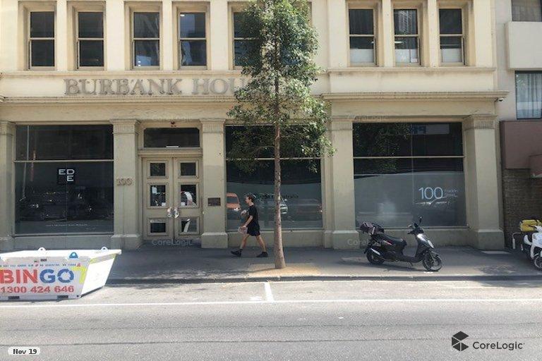 OpenAgent - 100 Franklin Street, Melbourne VIC 3000
