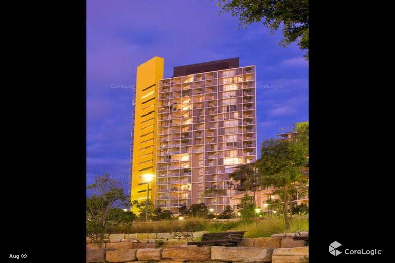 OpenAgent - 1603/45 Bowman Street, Pyrmont NSW 2009