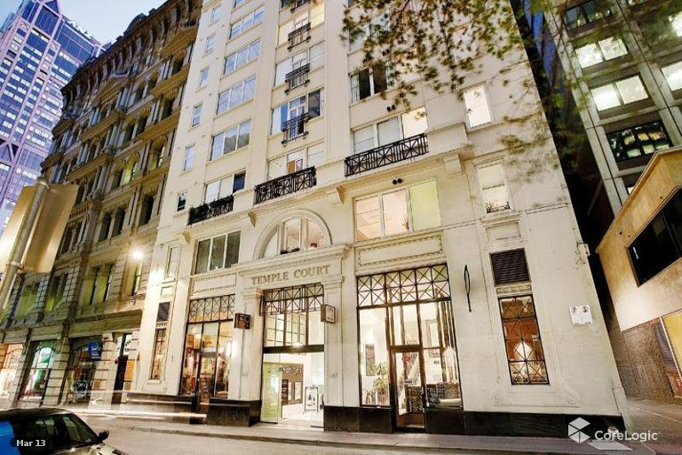 OpenAgent - 1117/422-428 Collins Street, Melbourne VIC 3000
