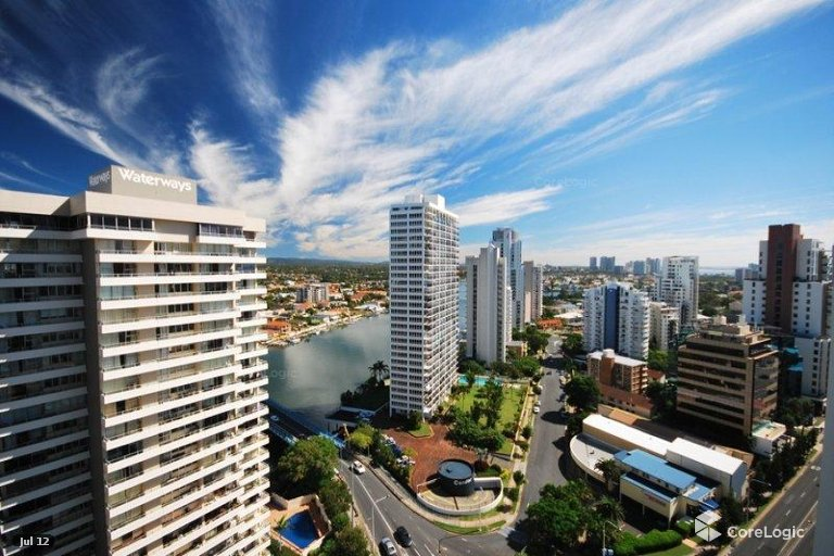 OpenAgent - 2282/23 Ferny Avenue, Surfers Paradise QLD 4217