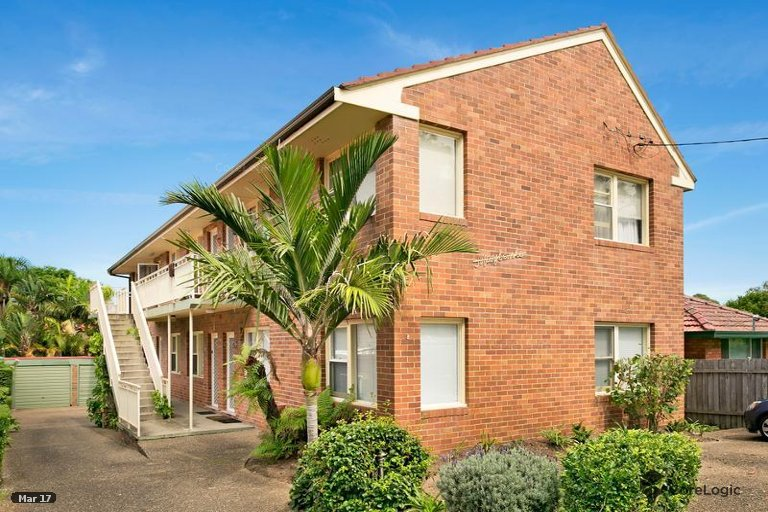 OpenAgent - 6/8 Seaforth Avenue, Woolooware NSW 2230