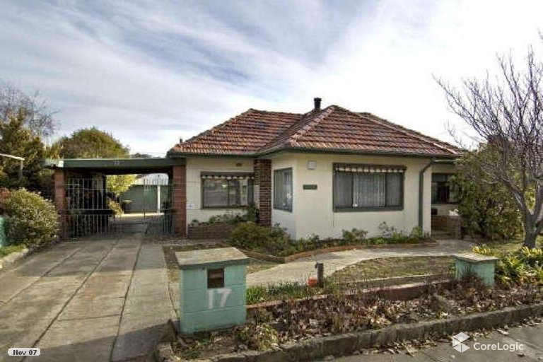 OpenAgent - 17 Campbell Street, Ainslie ACT 2602