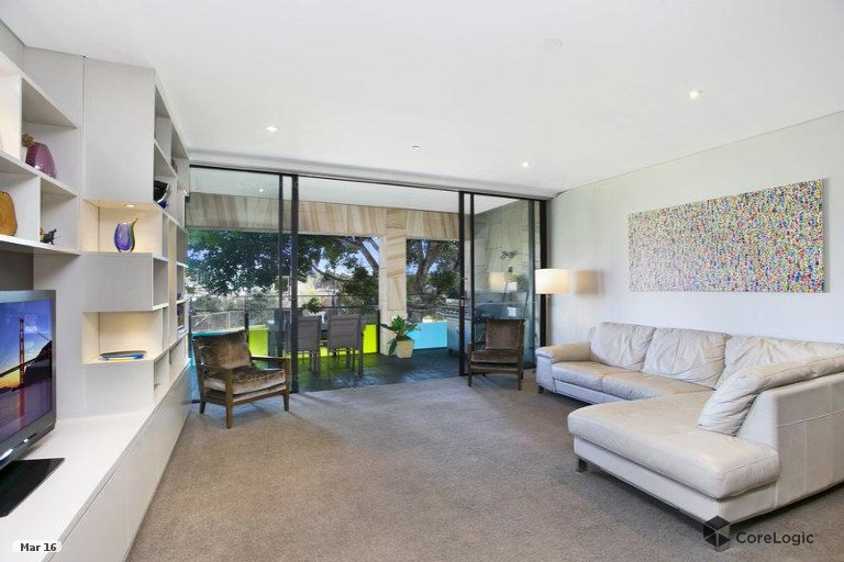 OpenAgent - 2/15 Bowman Street, Pyrmont NSW 2009